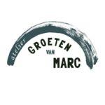 Groeten van Marc